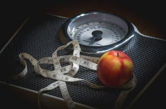 Почему при правильном питании вес стоит на месте