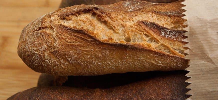 Какой хлеб можно на правильном питании