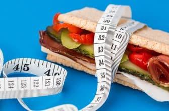 Почему при правильном питании не уходит вес
