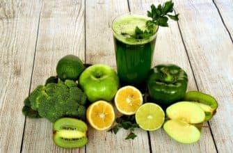 Помогает ли правильное питание от прыщей: диета