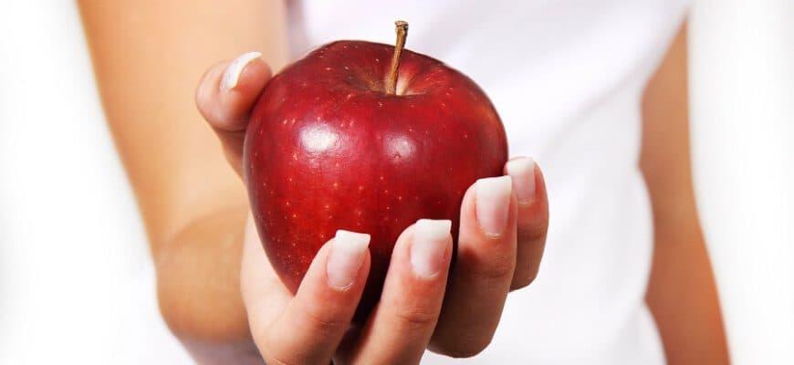 Принципы правильного питания для снижения веса: основные правила