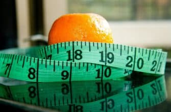 Правильное питание для похудения для мужчин: основы, меню