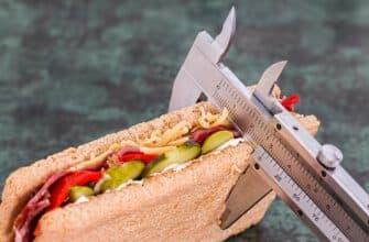 как похудеть во время карантина
