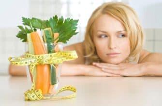 несбаланированная диета